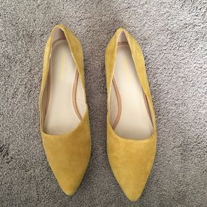 Farylrobin Flats from Anthropologie
